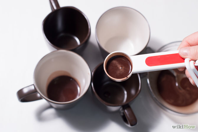 Arabic Coffee Cup Blender D