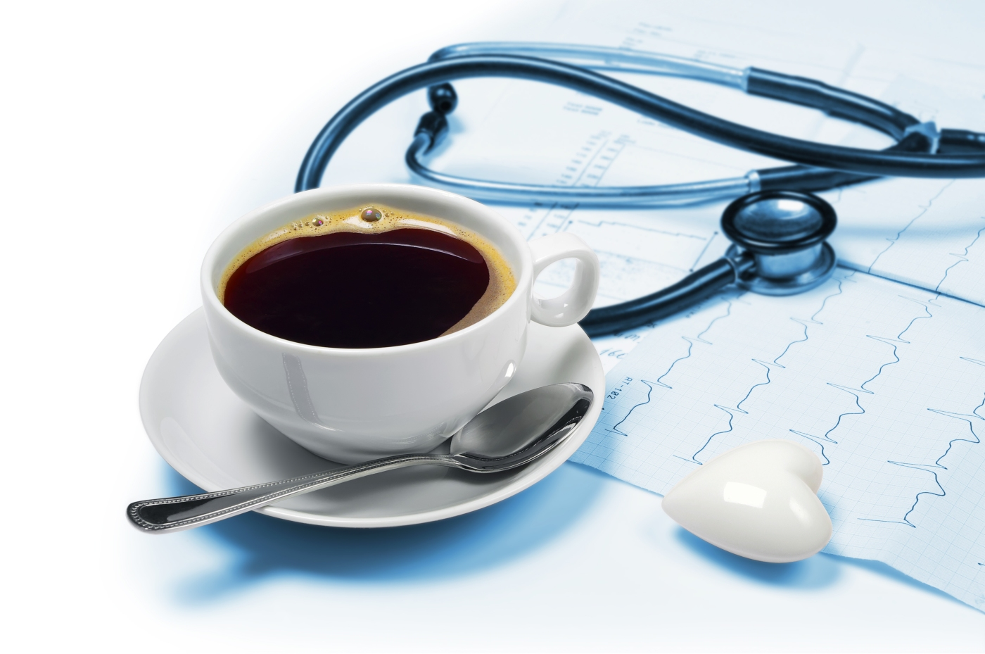 Health and coffee