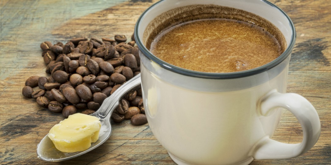 5 good benefits of butter coffee