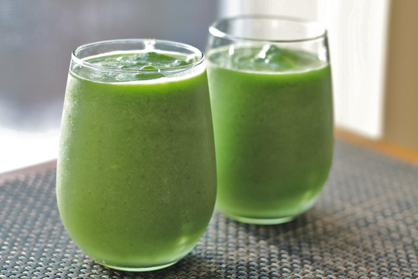 Green smothie